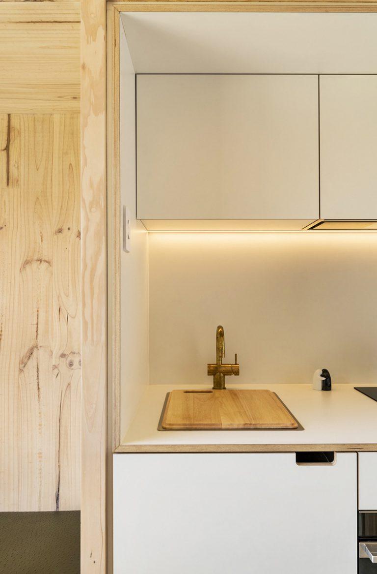 Egyedi konyhabútorok tervezése